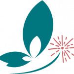 Déclinaison du logo d'Anne Beaufreton